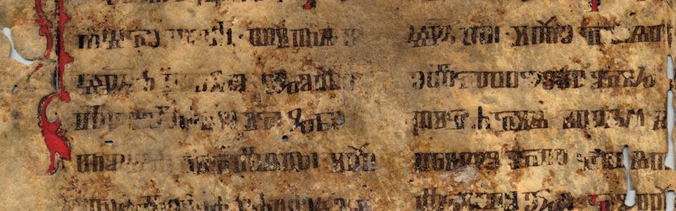 Umijeće čitanja, pisanja i tiskanja glagoljice u Registru nematerijalnih kulturnih dobara Republike Hrvatske