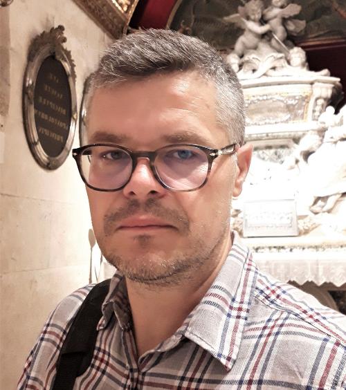 dr. sc. Ivan Botica