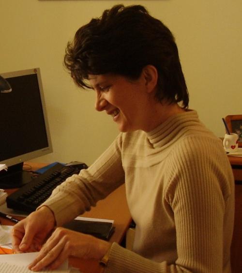 dr. sc. Marinka Šimić