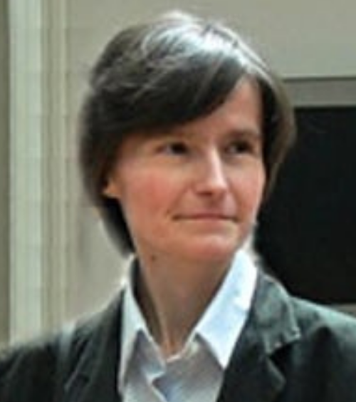 dr. sc. Marija-Ana Dürrigl