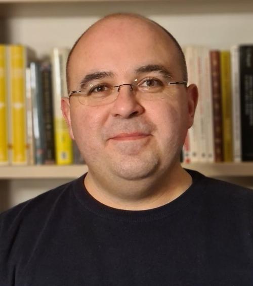 dr. sc. Kristijan Kuhar