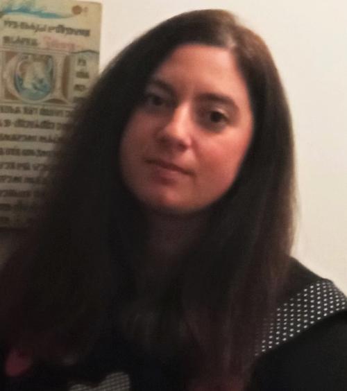 dr. sc. Ana Mihaljević
