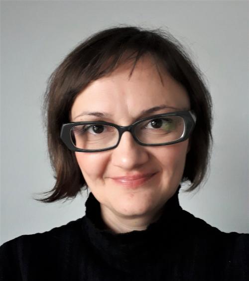 dr. sc. Sandra Požar
