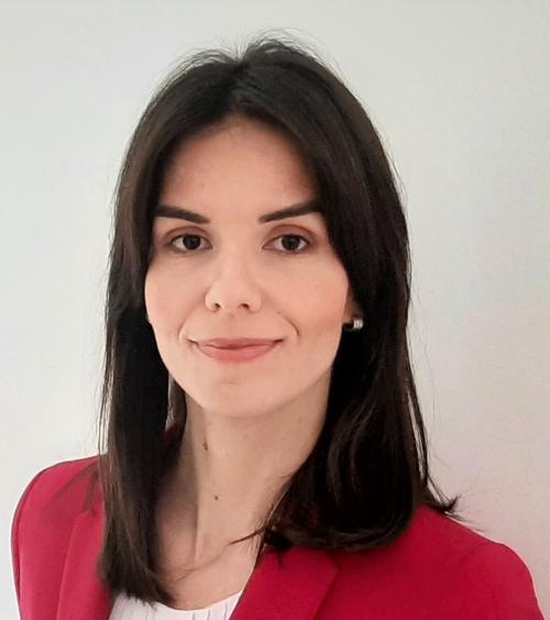 dr. sc. Ana Šimić