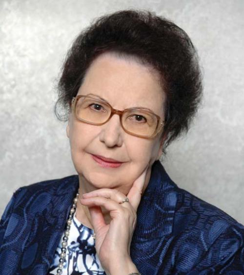 akad. Ivanka Petrović