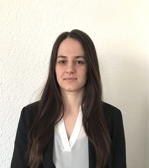 Dajana Ćosić